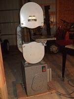 Bandsaw Project