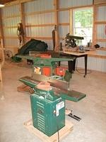 Jointer 1